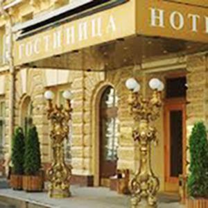 Гостиницы Дровяной