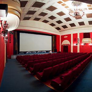 Кинотеатры Дровяной