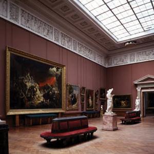 Музеи Дровяной