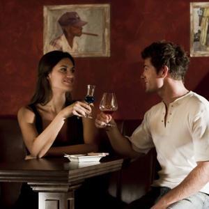 Рестораны, кафе, бары Дровяной