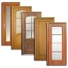 Двери, дверные блоки в Дровяной