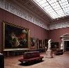 Музеи в Дровяной