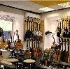 Музыкальные магазины в Дровяной