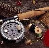 Охотничьи и рыболовные магазины в Дровяной