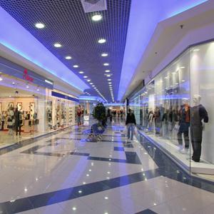 Торговые центры Дровяной
