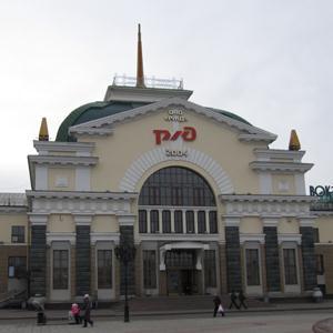 Железнодорожные вокзалы Дровяной