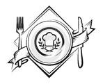 Развлекательный комплекс Атлантида - иконка «ресторан» в Дровяной